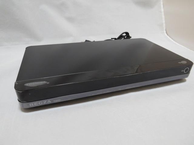 東芝REGZA D-M430を購入